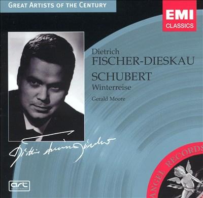 Schubert: Winterreise [1963]