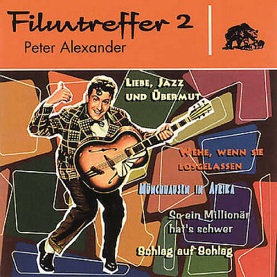 Filmtreffer, Vol. 2