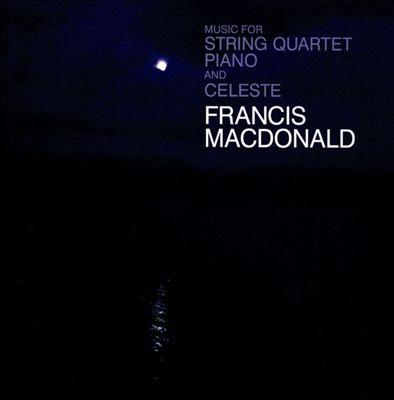 Music for String Quartet, Piano and Celeste