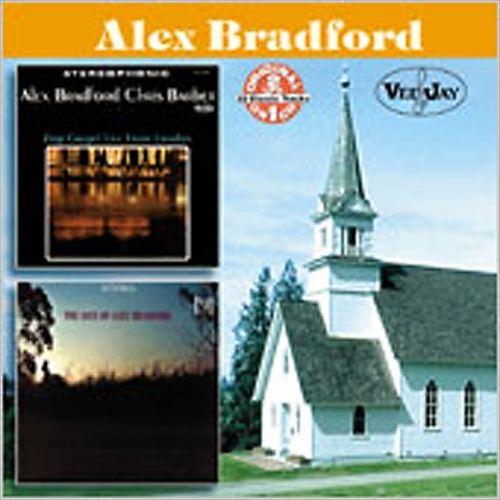 Pop Gospel with Chris Barber/The Soul of Alex Bradford