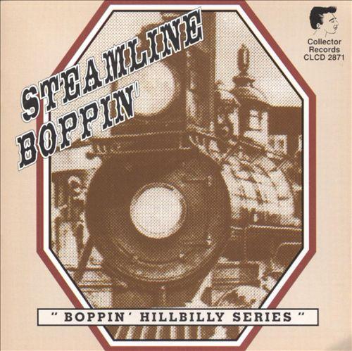 Streamline Boppin'