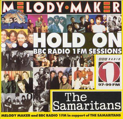 Hold On: BBC Radio 1FM Sessions