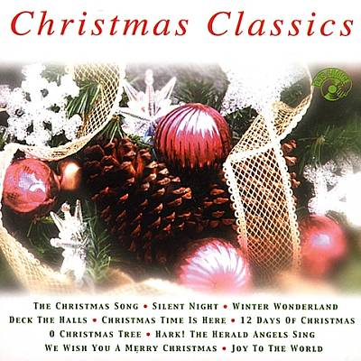 Christmas Classics [D.J. Choice]