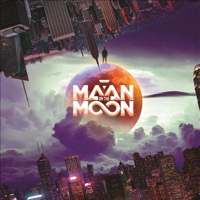 Maan on the Moon