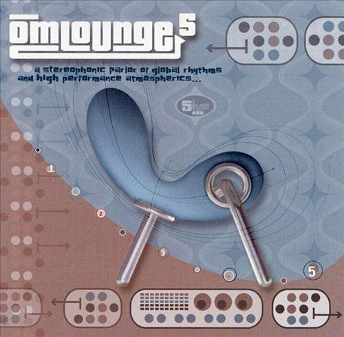 OM Lounge, Vol. 5