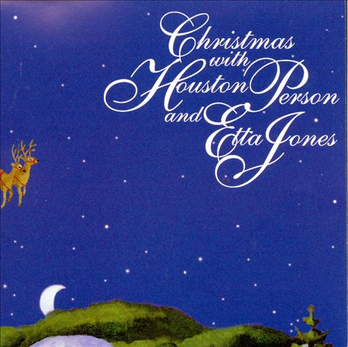 Christmas with Houston Person & Etta Jones