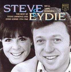 We'll Take Romance: The Best of Steve Lawrence & Eydie Gorme 1954-1960