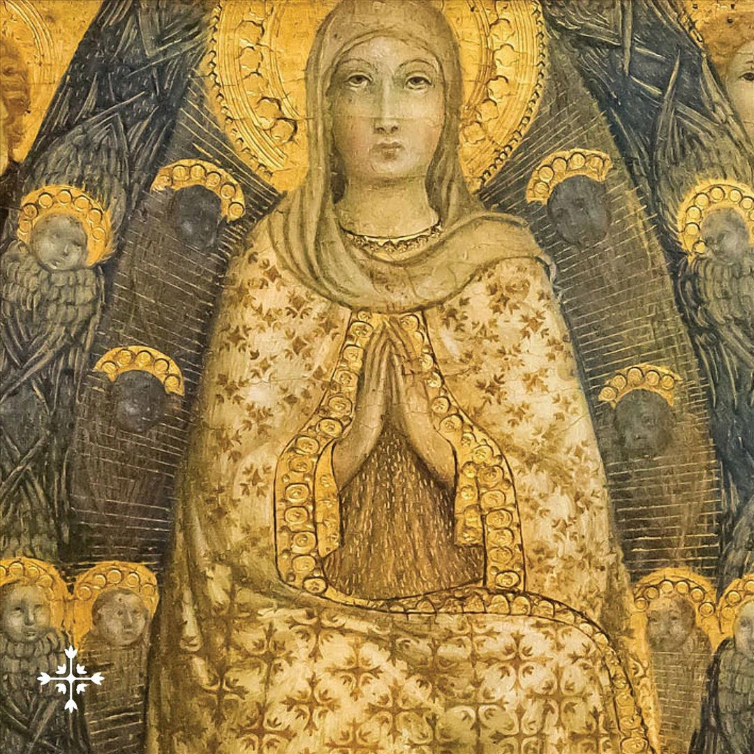 Bartlomiej Kot: Oratorium o Wniebowstapieniu Najswietszej Maryi Panny Matko najpiekniejszego