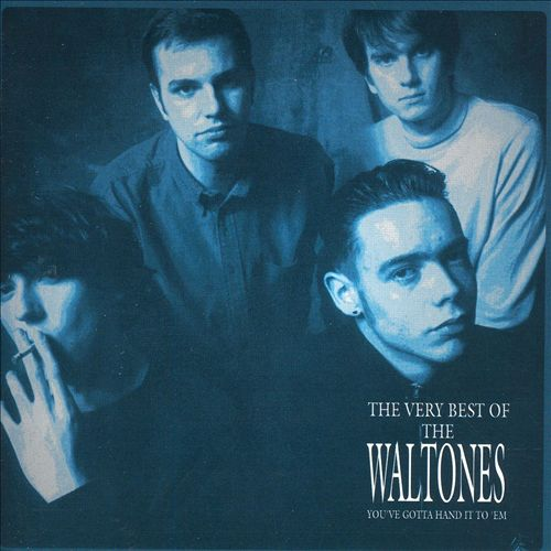 You've Gotta Hand It to 'Em: Very Best of the Waltones