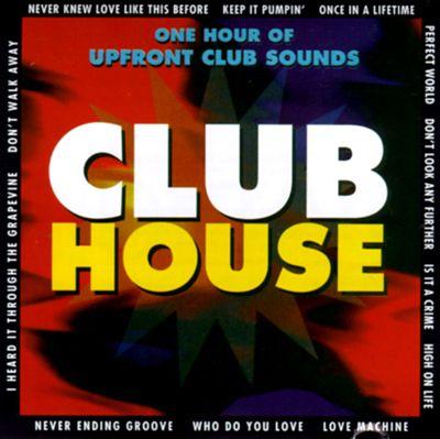Club House [K-Tel]