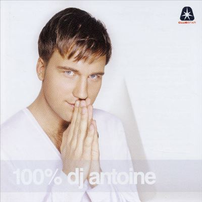 100% DJ Antoine