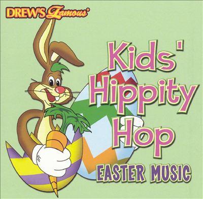 Drew's Famous Kids Hippity Hop Easter Music