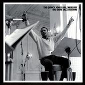 The Quincy Jones ABC/Mercury Big Band Jazz Sessions