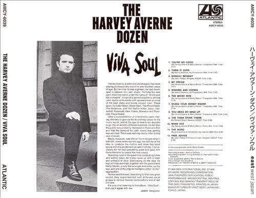 Viva Soul