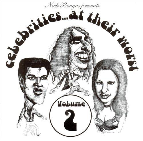 Celebrities...At Their Worst, Vol. 2
