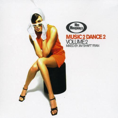 Miss Moneypenny's Music 2 Dance 2, Vol. 2