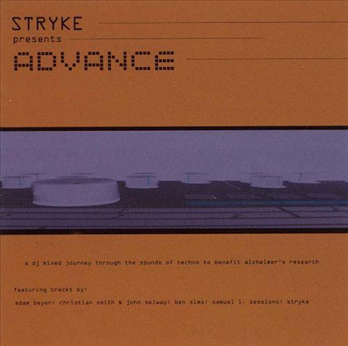 Stryke Presents Advance
