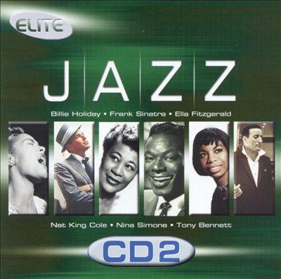 Elite Jazz, Vol. 2