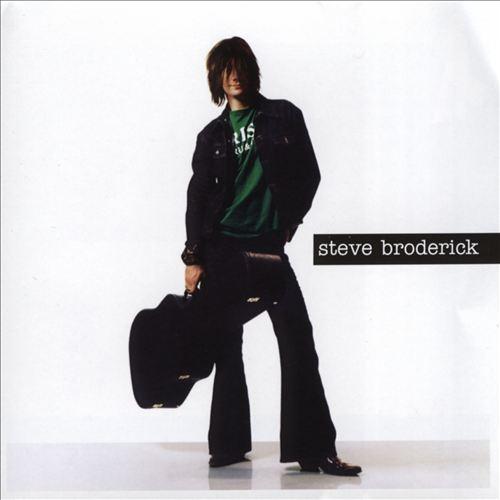 Steve Broderick