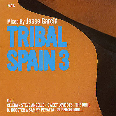 Tribal Spain, Vol. 3