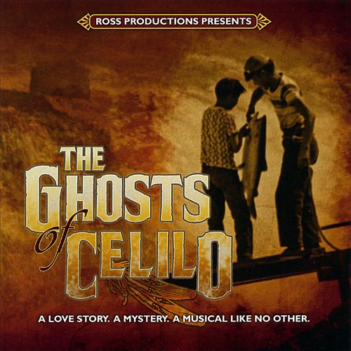 The Ghosts of Celilo