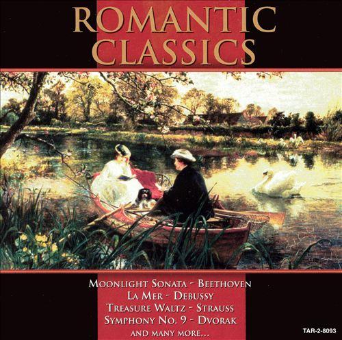 Romantic Classics, Vol. 3