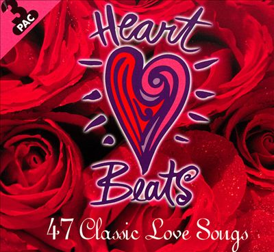 Heart Beats [3 Pack]