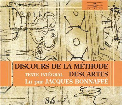 Discours de la Methode Descartes