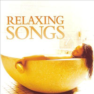 Relaxing Songs [EMI]