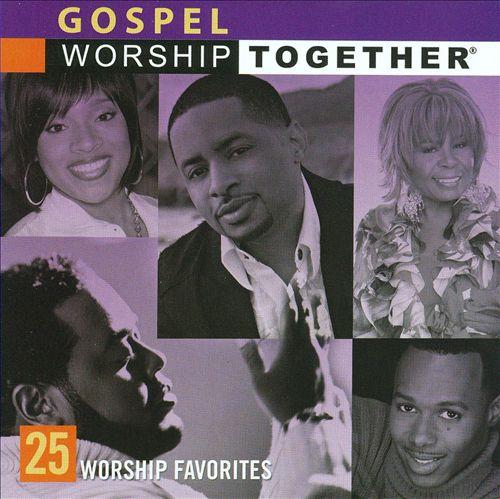 Worship Together: 25 Worship Favorites