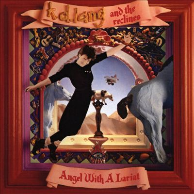Angel With a Lariat