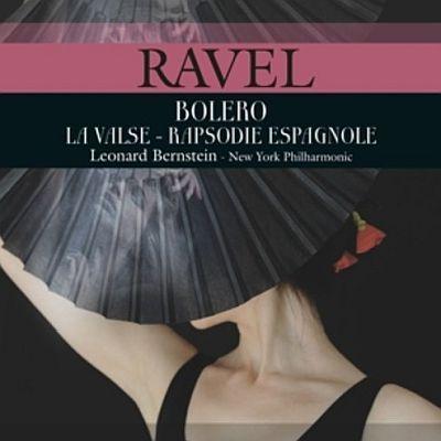 Ravel: Bolero; La Valse; Rapsodia Spagnola