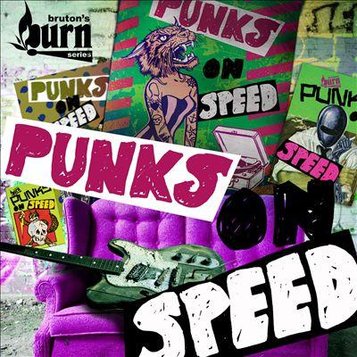 Punks on Speed