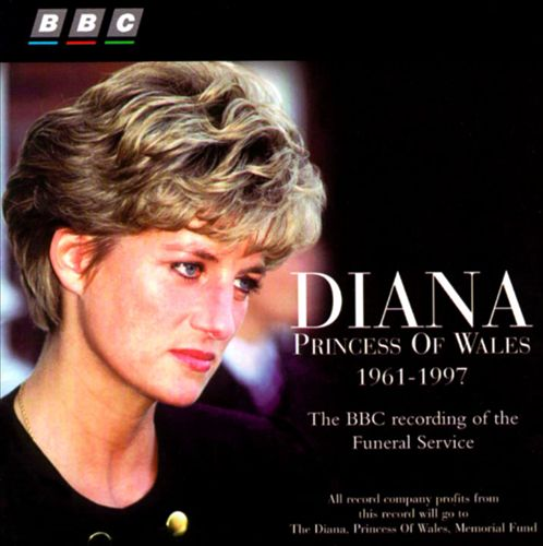 Diana: BBC Funeral Service
