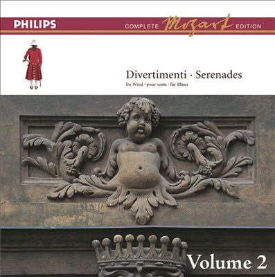 Mozart: The Serenades for Orchestra, Vol. 3 [Complete Mozart Edition]