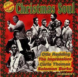 Christmas Soul [Rhino]