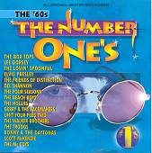 The Number Ones: The 60's
