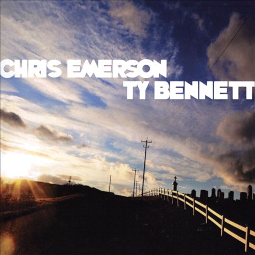 Chris Emerson & Ty Bennett