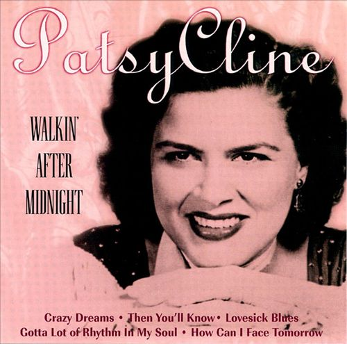 Patsy Cline: Walkin' After Midnight
