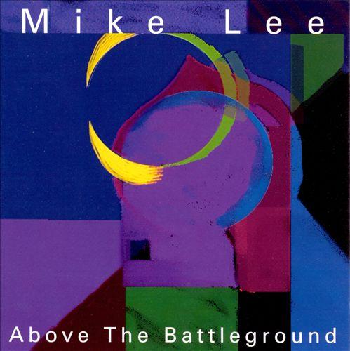 Above the Battleground