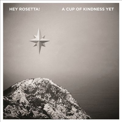 A Cup of Kindness Yet
