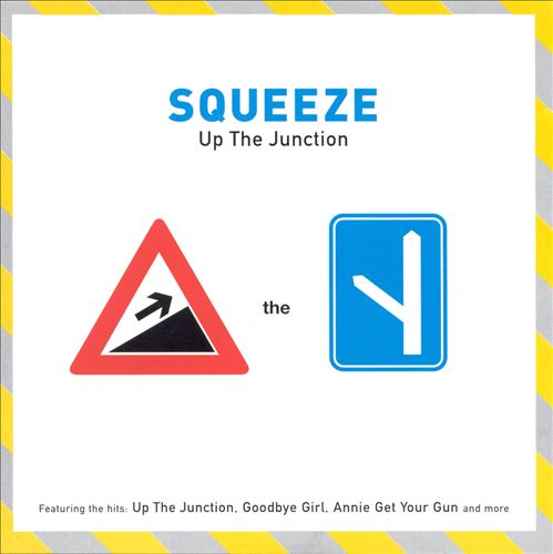 Up the Junction: Essential Collection