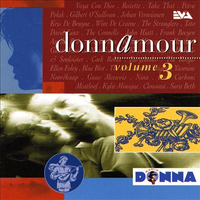 Donn Amour, Vol. 3
