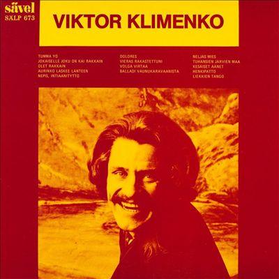 Viktor Klimenko
