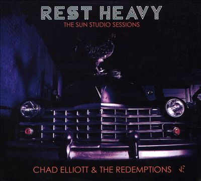 Rest Heavy: The Sun Studio Sessions