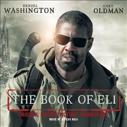 The Book of Eli [Original Score]