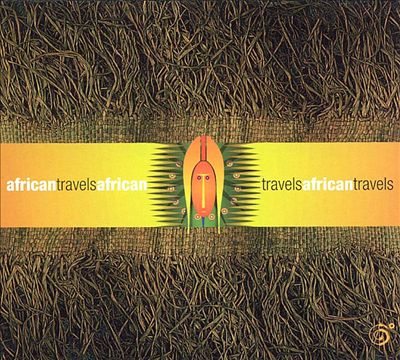 African Travels: A Six Degrees Collection