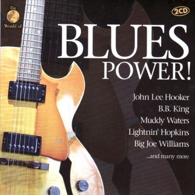 Blues Power [Zyx 2]