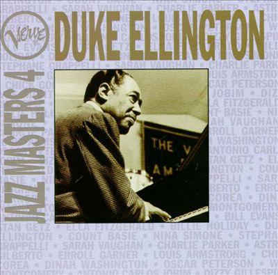 Verve Jazz Masters 4