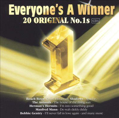 Everyone's A Winner: 20 Original No. 1's [CD1]